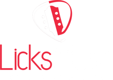 Licks Music